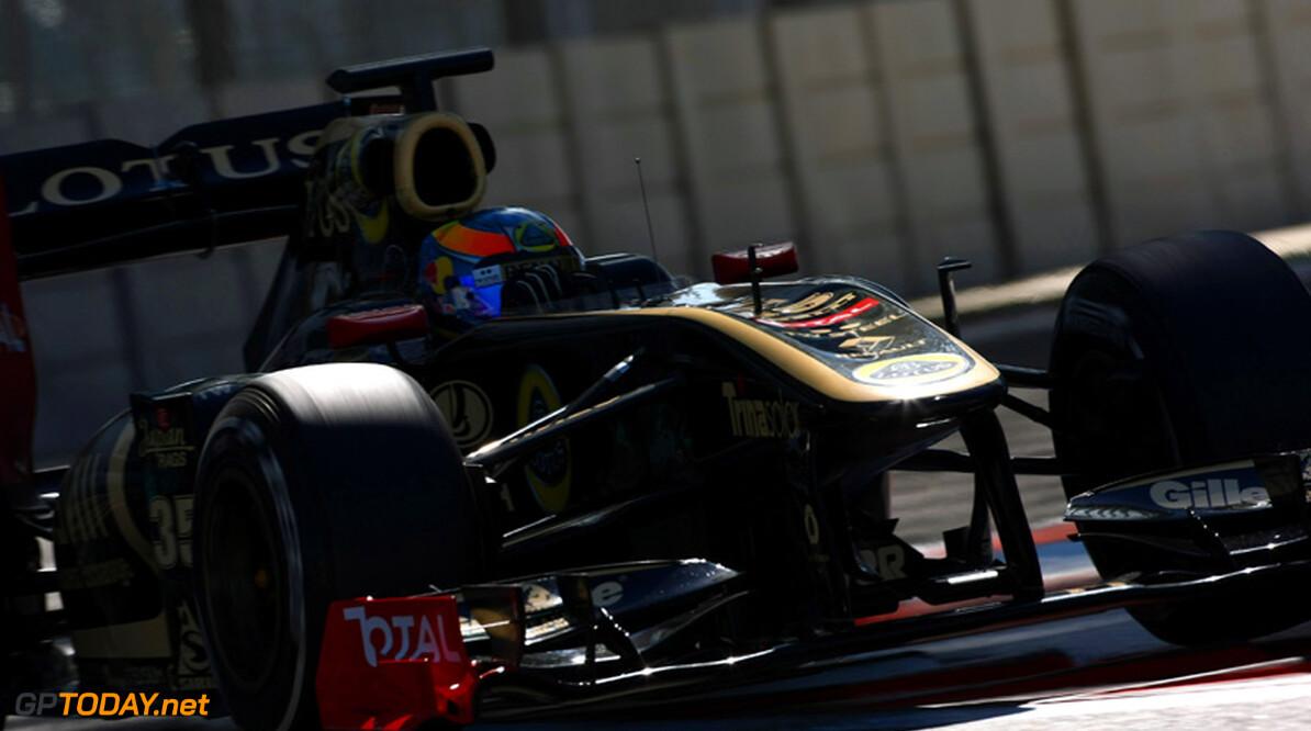 <b>Officieel:</b> FIA verbiedt remstabilisatiesysteem van Lotus alsnog