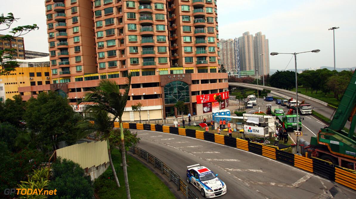 Dodelijke ongevallen overschaduwen weekend in Macau