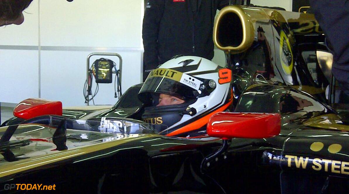 Kimi Raikkonen viert vandaag zijn 39e verjaardag