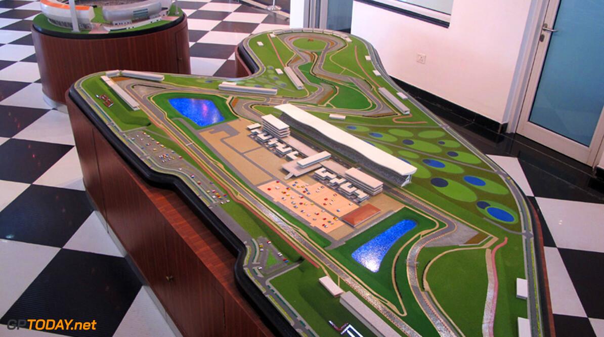 """Sauber: """"India terecht bij selecte gezelschap van Grand Prix-locaties"""""""