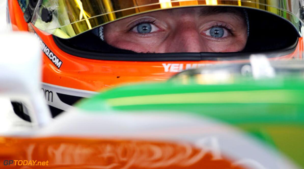 Buurman hoopt op GP2 in 2011 en Formule 1-debuut in 2012