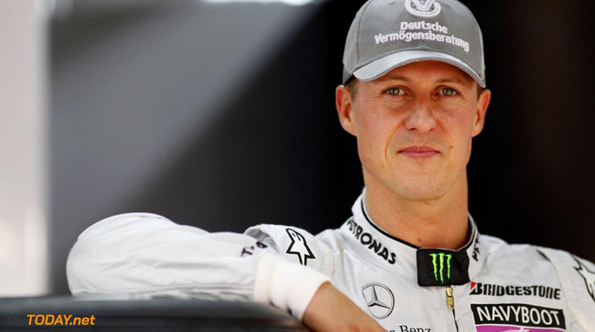 Michael Schumacher tempert verwachtingen voor 2011