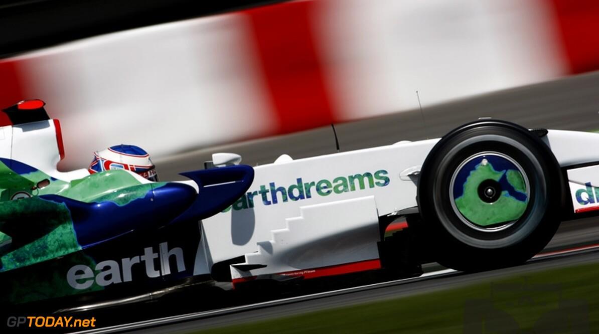 Honda samen met McLaren naar Portugal voor test