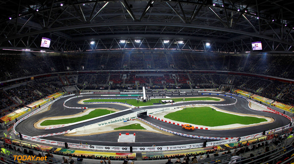 <b>RoC:</b> Race of Champions 2011 gratis via internet te volgen
