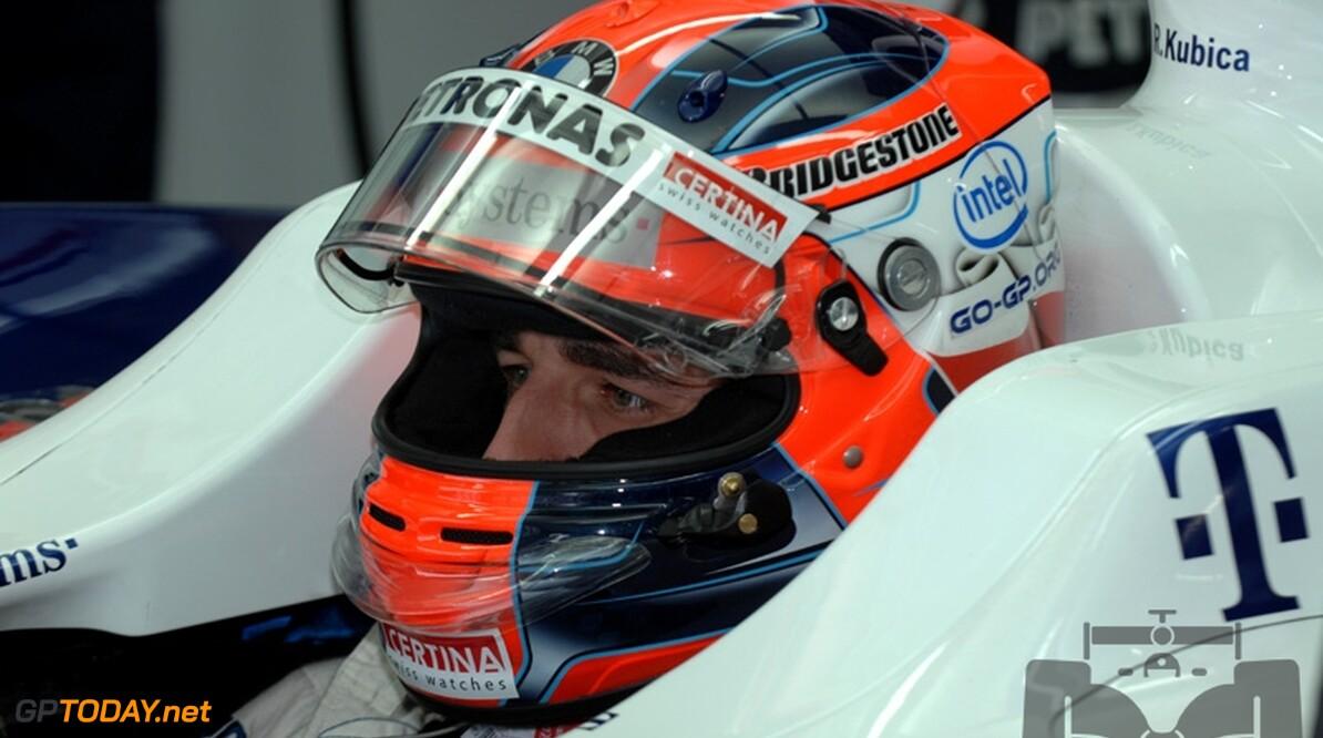 Renault trekt Robert Kubica aan voor 2010