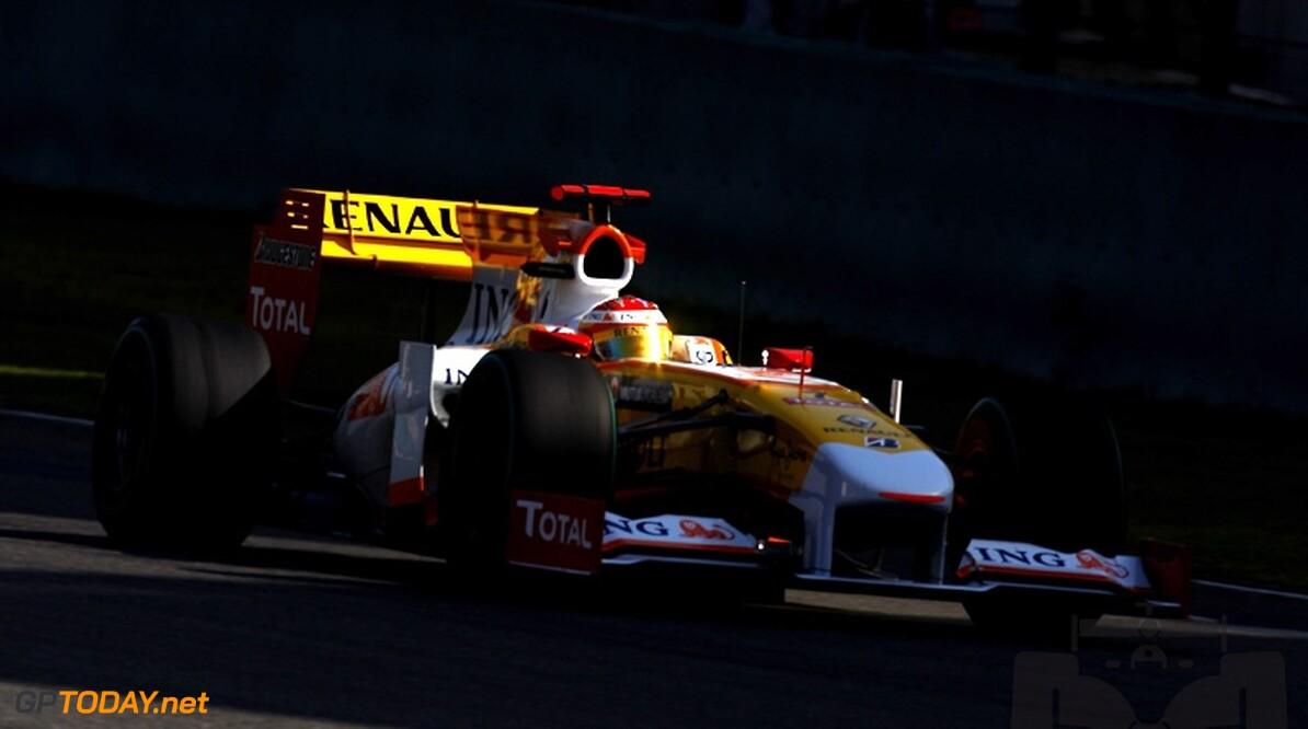 "David Coulthard: ""Ferrari moet Alonso contracteren"""