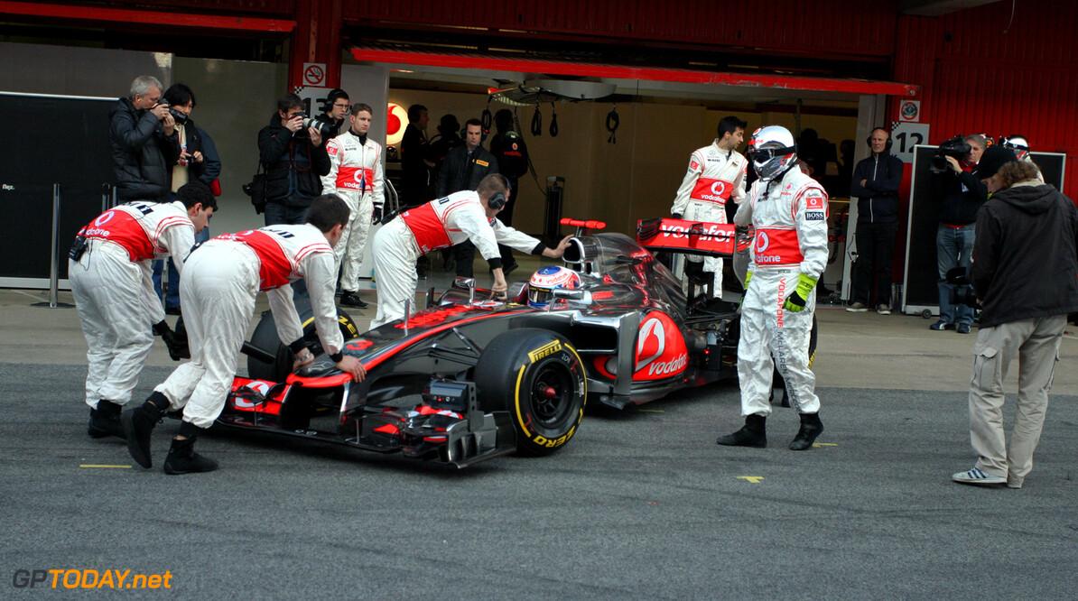McLaren onaangedaan door strenger toezicht op engine mapping