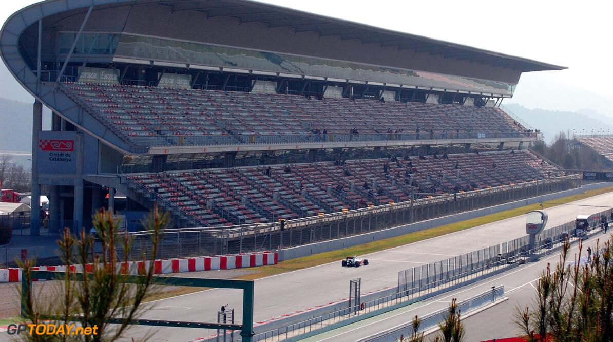 'Caterham, Williams stellen testdebuut nieuwe auto's mogelijk uit'