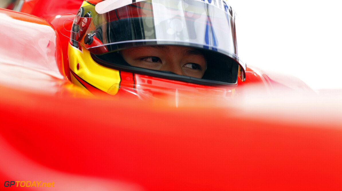 Rio Haryanto joins Barwa Addax for next season
