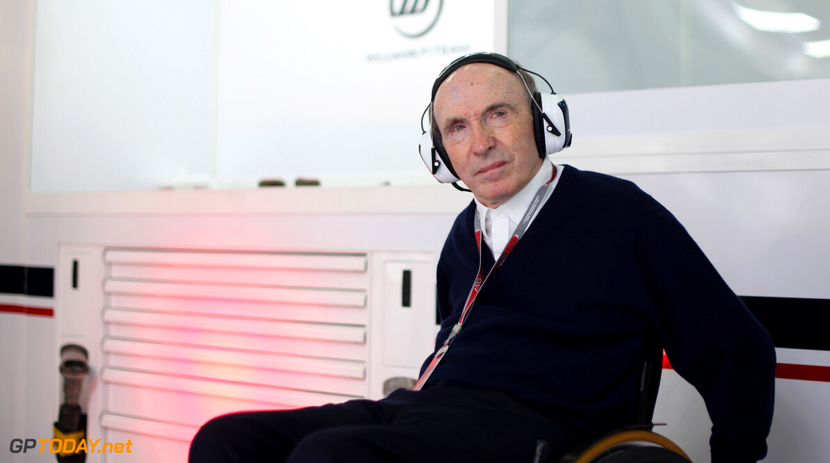 2012 Bahrain Grand Prix - Friday Bahrain International Circuit, Sakhir, Bahrain