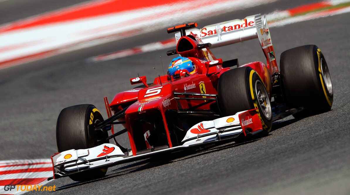 No grid penalty for Alonso after failures