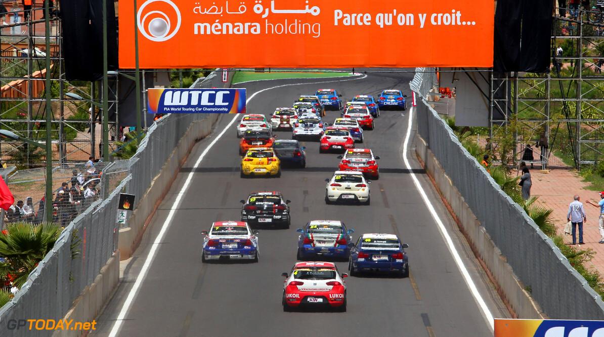 Tarquini and Monteiro announced as Honda's WTCC drivers