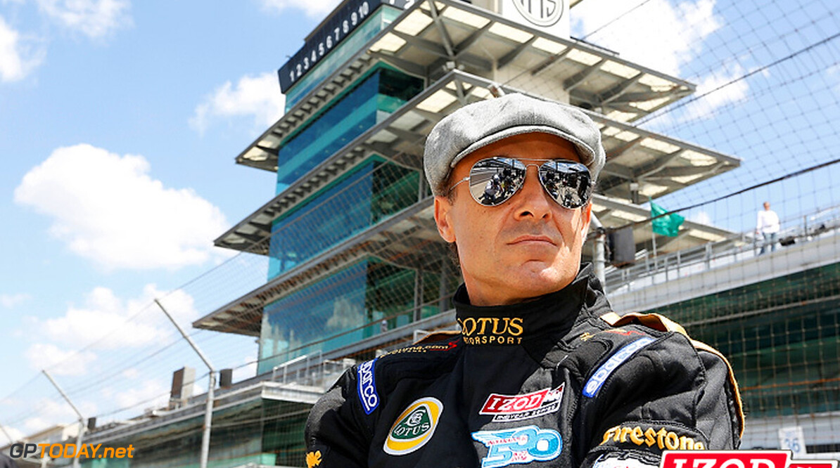 Jean Alesi retires from motor racing