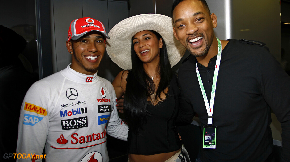 John Surtees legt Perez en Hamilton op een weegschaal