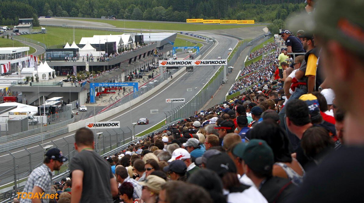Austrian GP sells out all tickets within three days