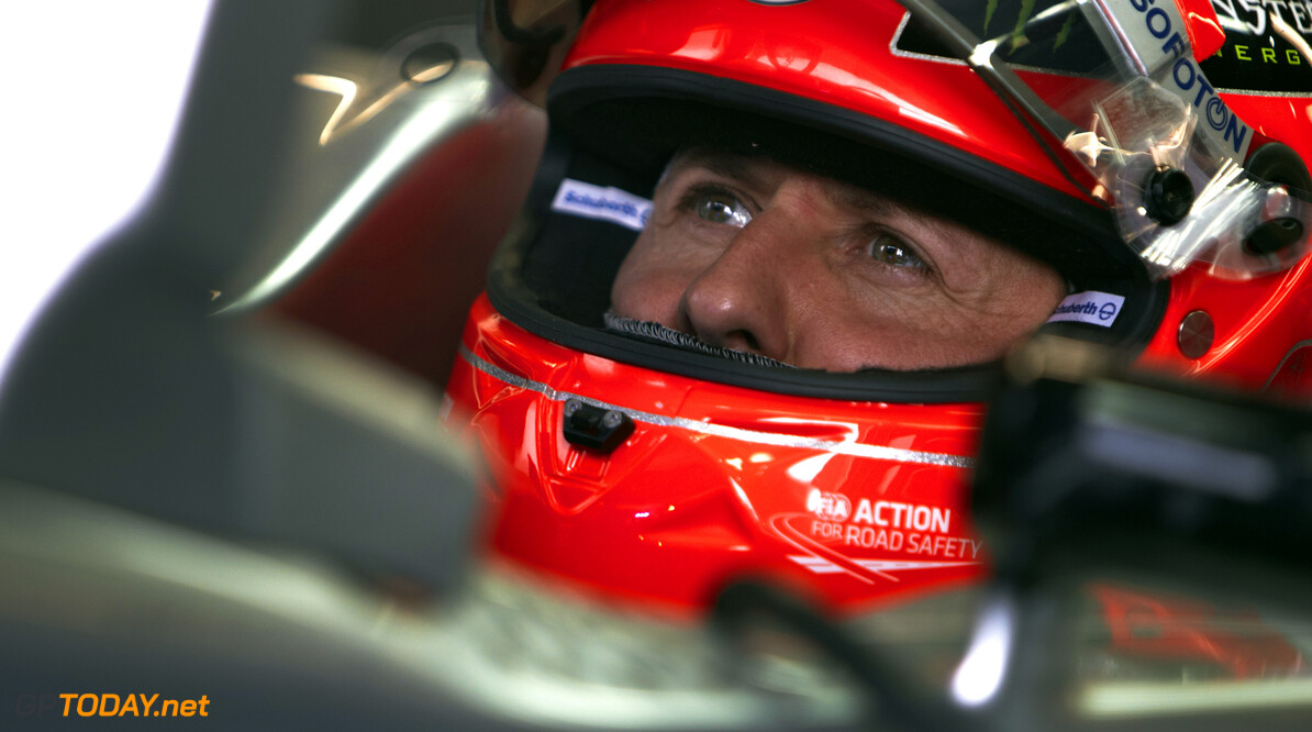 Danner thinks Schumacher has agreed new deal