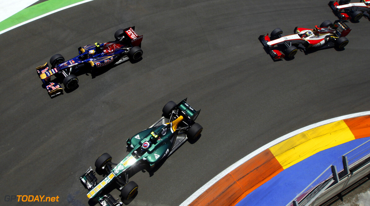 FIA extends 2013 cost rules deadline to July - reports
