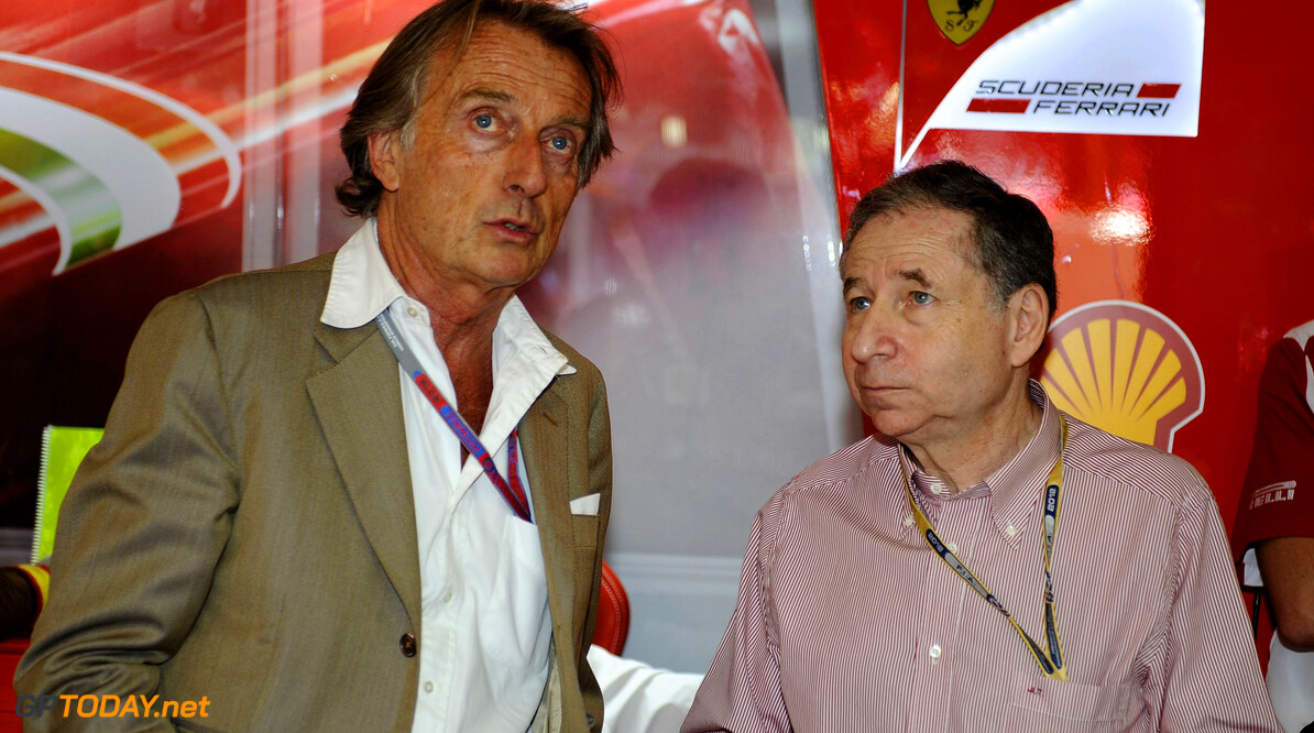 I hope that Ferrari do a good job - FIA president