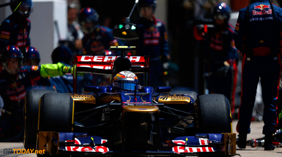 Jean-Eric Vergne sure 'things will get better'