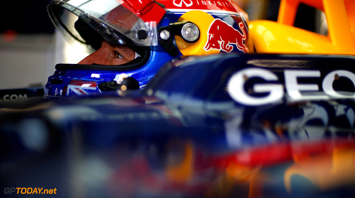 Mark Webber to favour Red Bull in 2013 team talks
