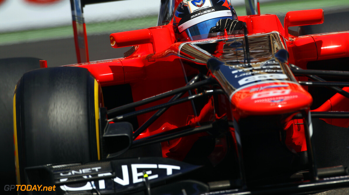 Great Britain 2012 preview quotes: Marussia F1 Team