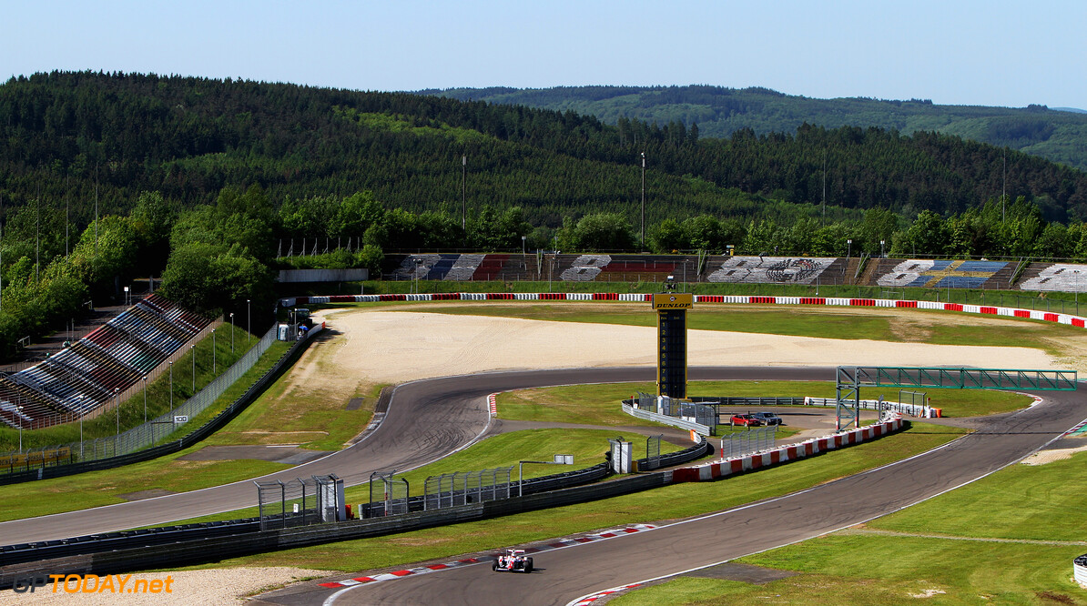 Nurburgring's F1 future after 2013 clouded - report