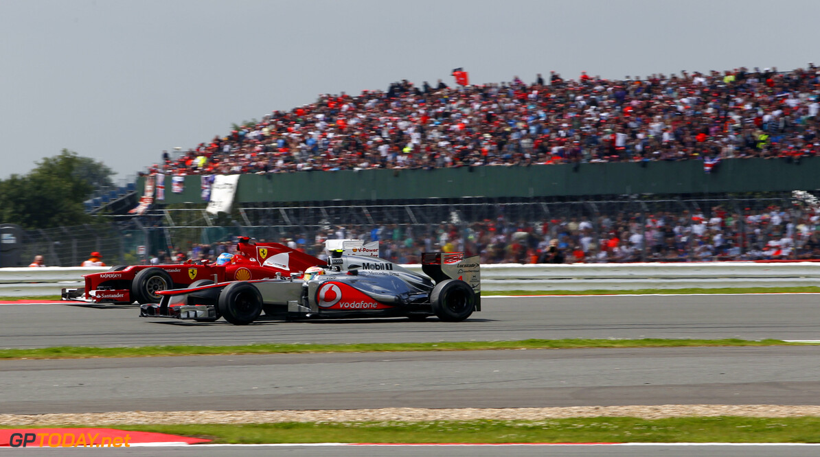 FIA feared Formula 1 to be too slow in 2014 - report