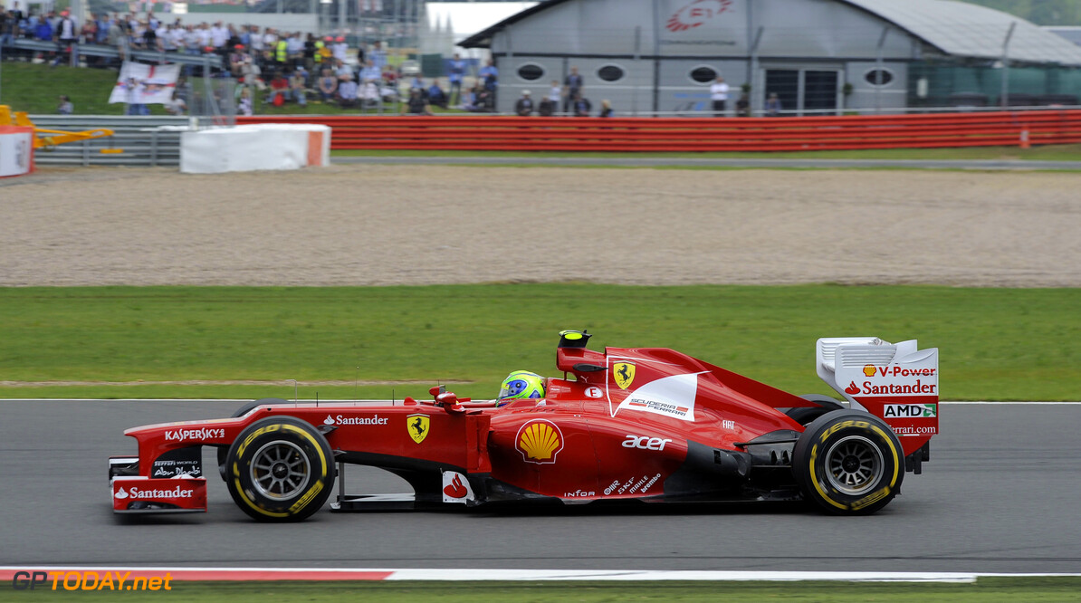 'No hurry' to decide Massa's fate - Ferrari