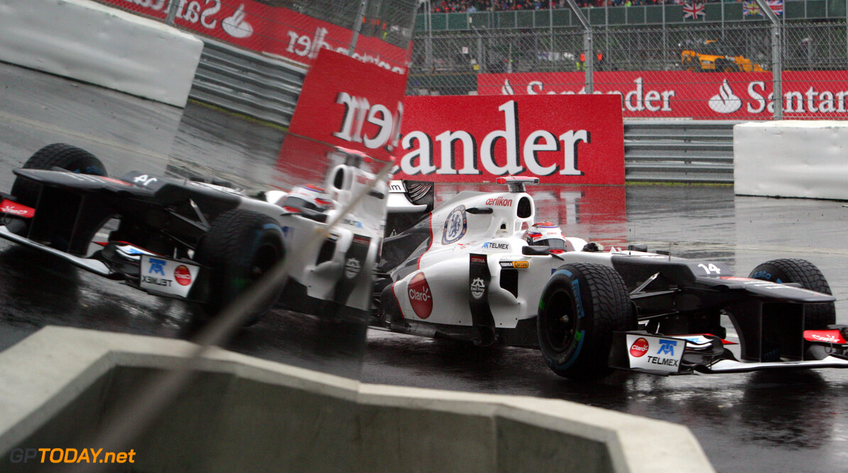 Germany 2012 preview quotes: Sauber