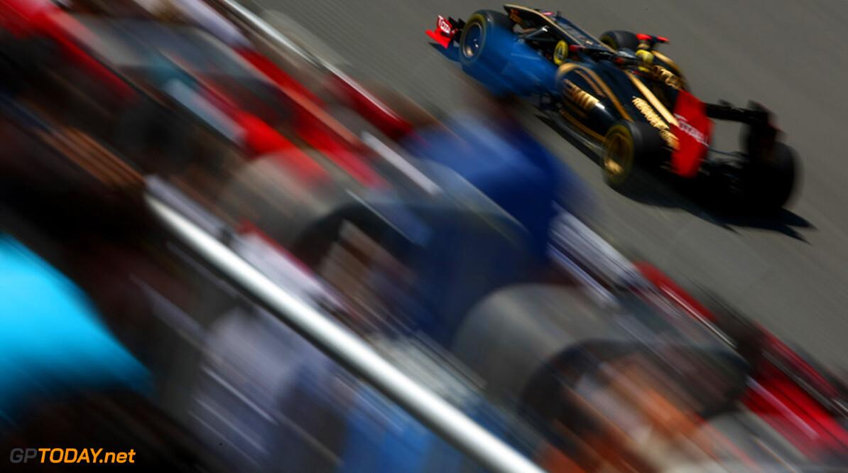 FIA wil invloed blown diffuser vanaf Silverstone inperken
