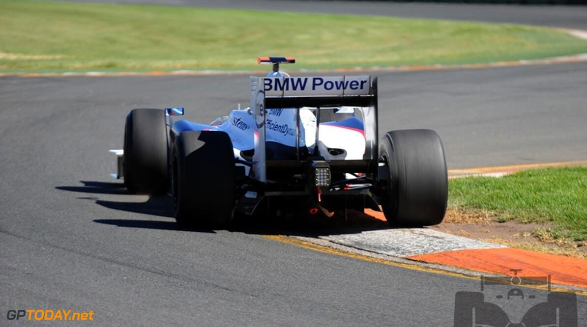 BMW waarschijnlijk met zes bolides naar DTM vanaf 2012