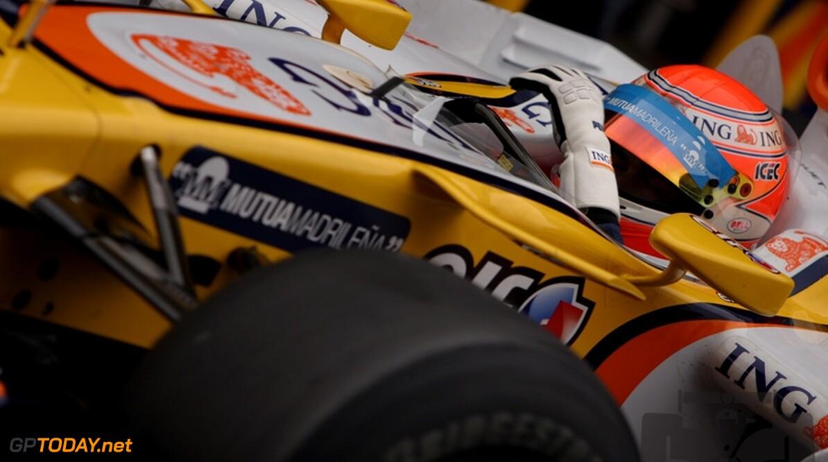 Renault voor laatste Roadshow van 2008 naar Sao Paulo