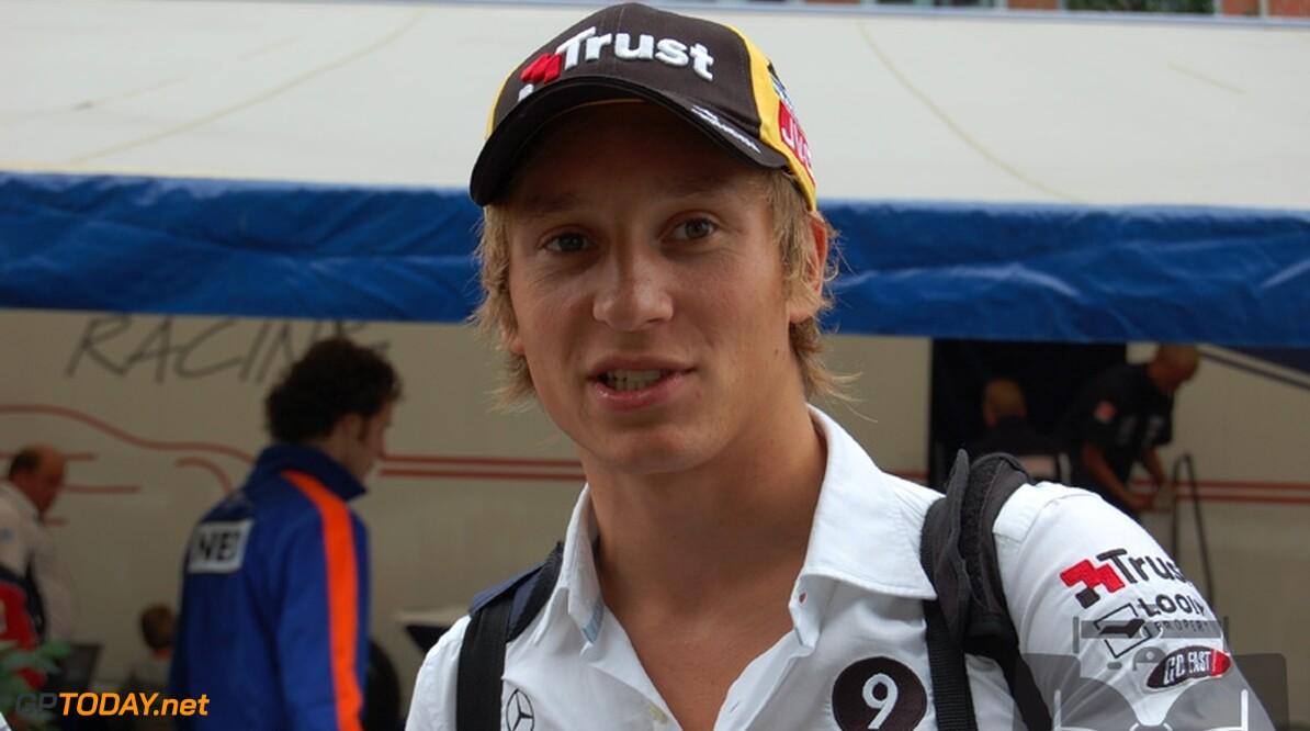 """Van der Zande: """"Kwalificatie was een grote chaos"""""""