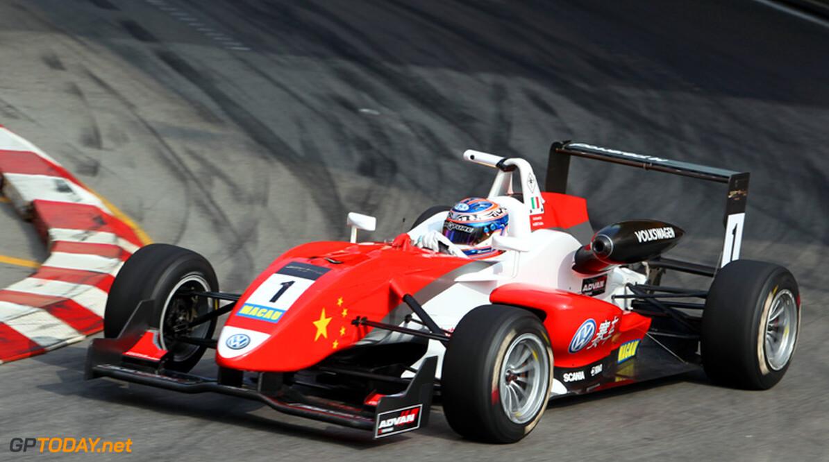 Mortara verwacht geen kans in Formule 1 en richt zich op DTM