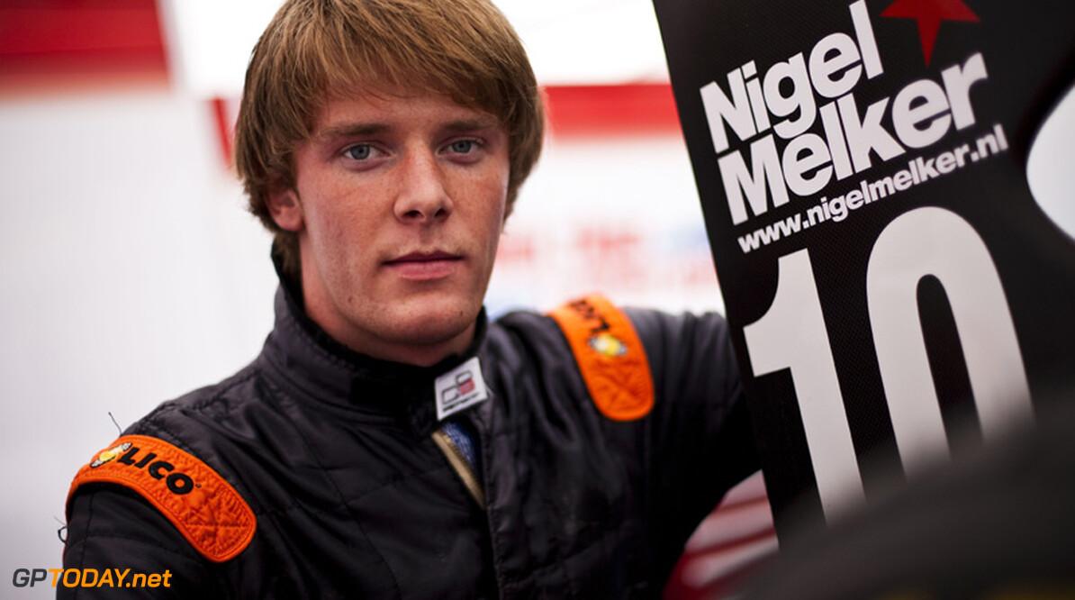 Nigel Melker sluit testseizoen GP3 af met snelste tijd