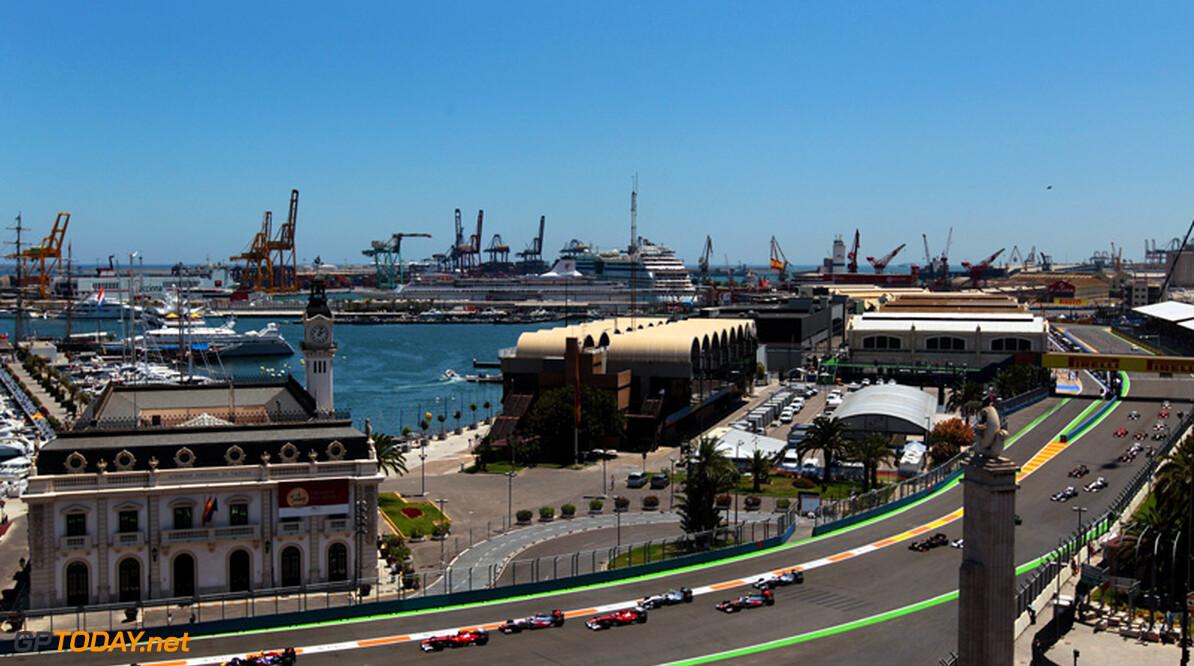 Valmor Sports wil af van rechten voor Grand Prix in Valencia