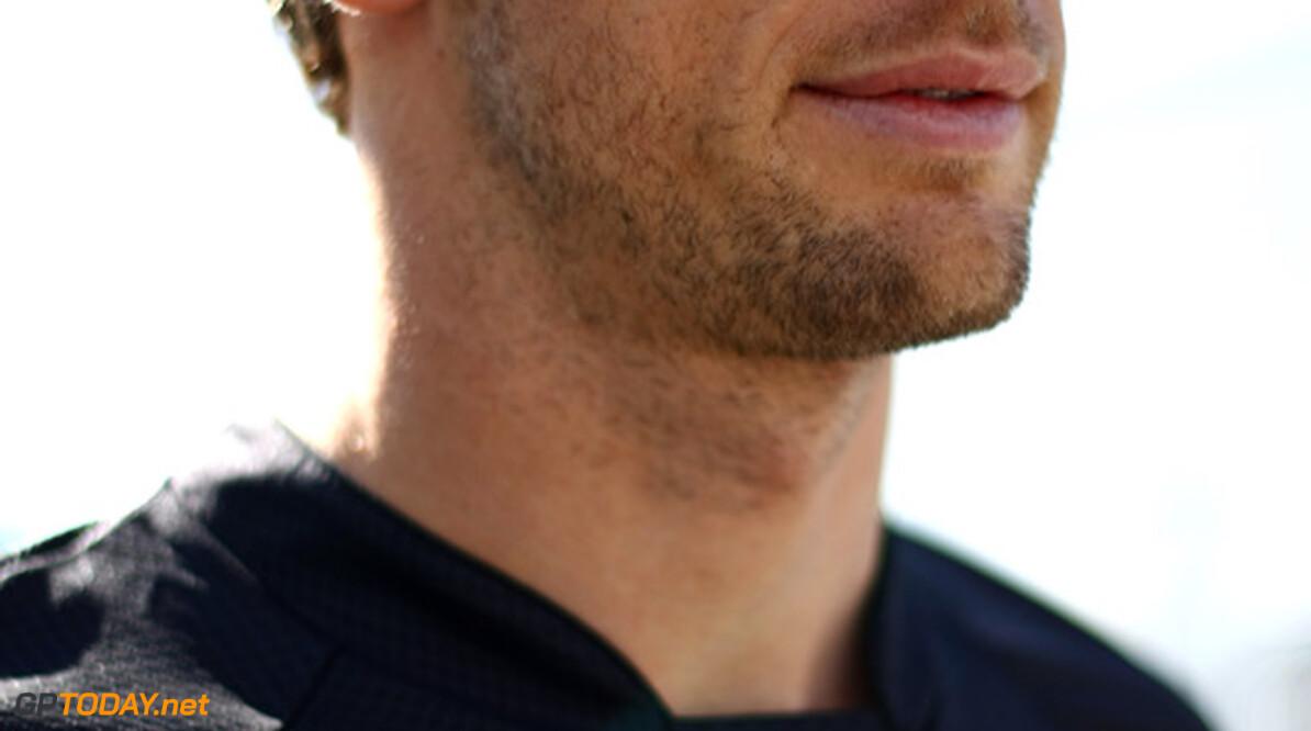 """Jenson Button niet tevreden: """"De kwalificatie was een ramp"""""""