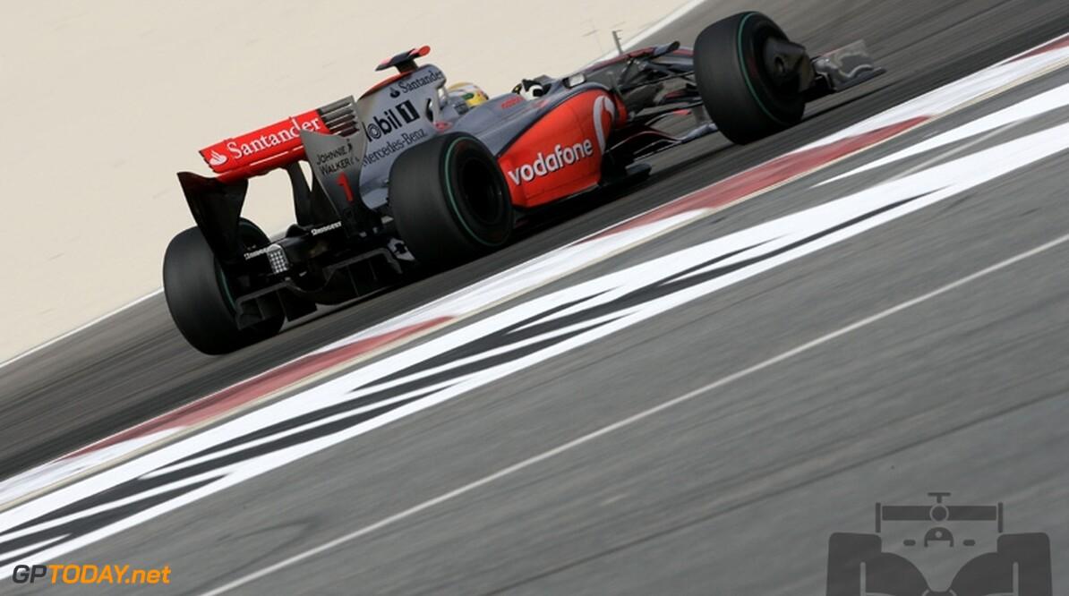 McLaren bedankt WMSC en accepteert straf