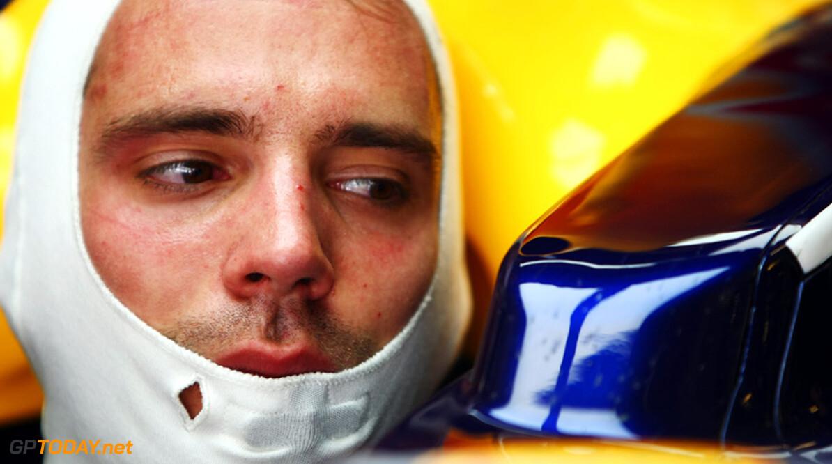 'Red Bull stalt Jean-Eric Vergne bij Caterham F1 in 2012'