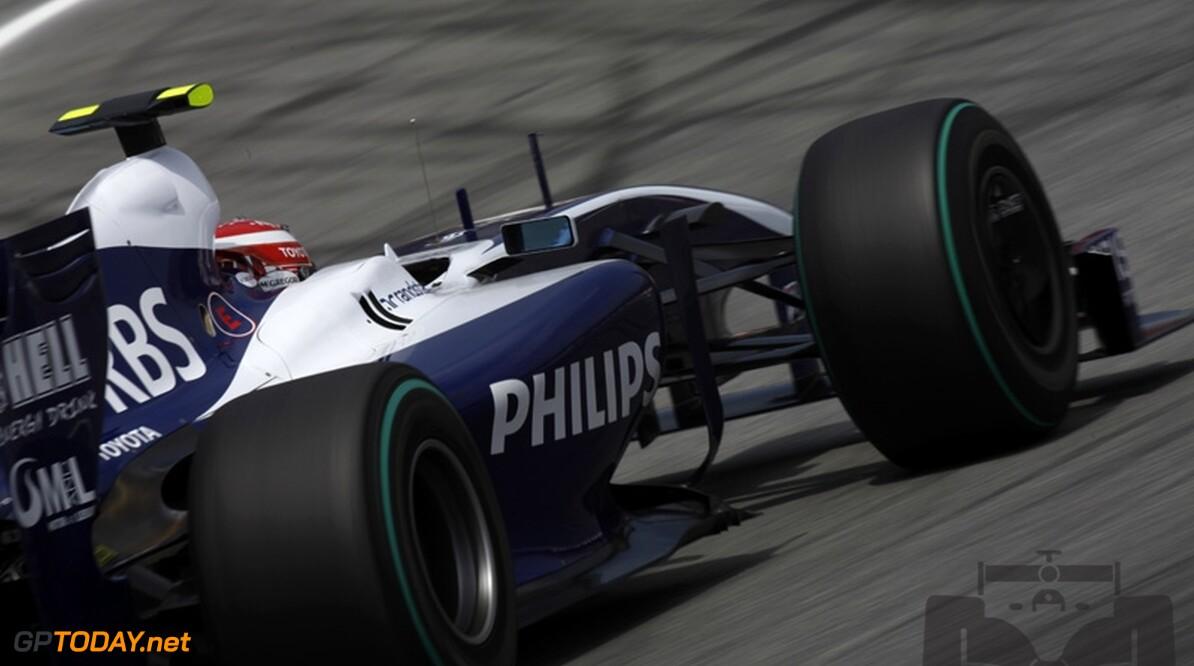 Oostenrijkse investeringsmaatschappij koopt aandelen in Williams
