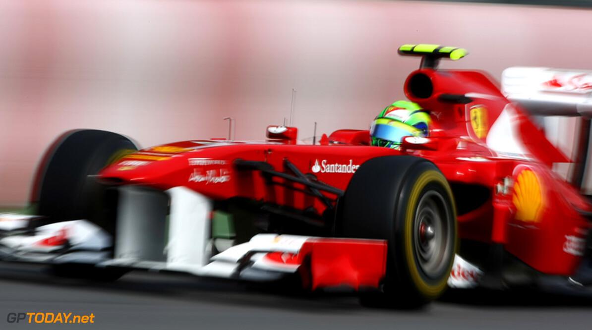 Massa vergroot Formule 1-aandeel in startveld voor kart-evenement