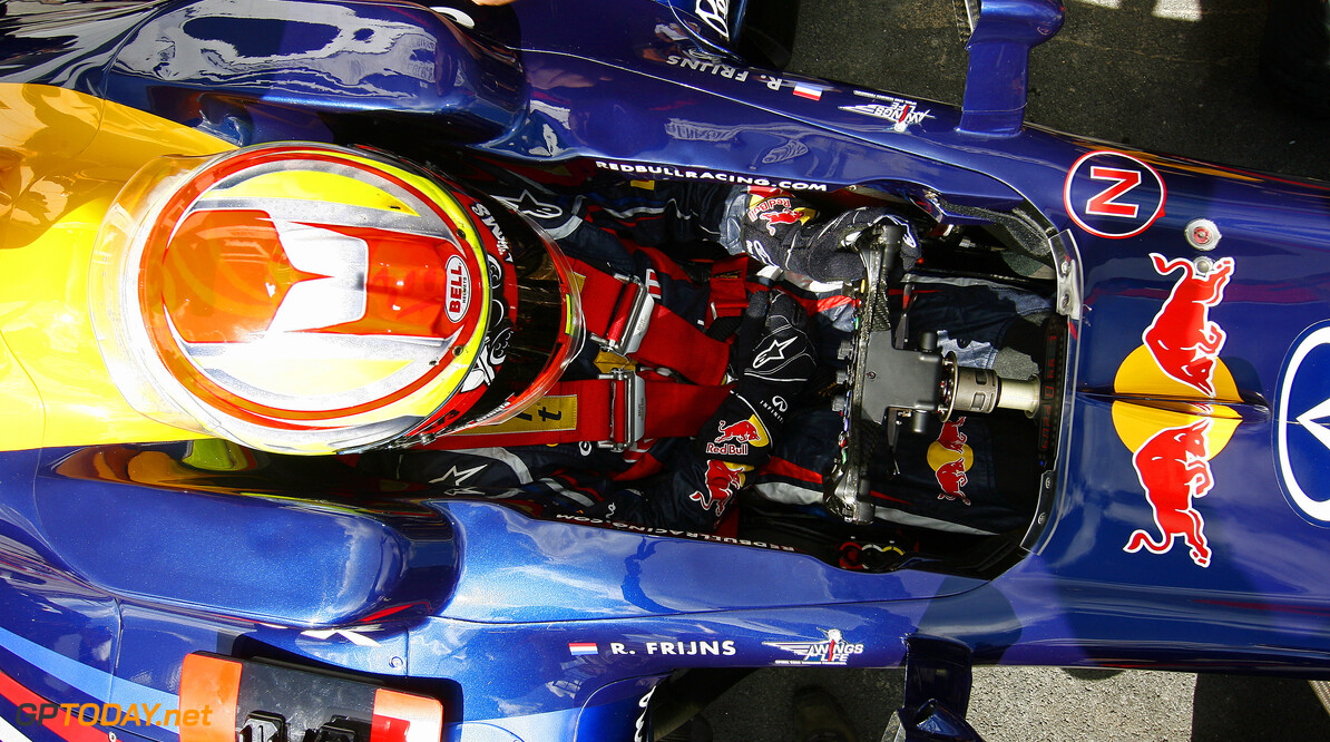 MOTORSPORT -  WORLD SERIES BY RENAULT 2012  - MOSCOW RACEWAY (RUS) - 14/07/2012 - PHOTO : ALEXANDRE GUILLAUMOT / DPPI - 