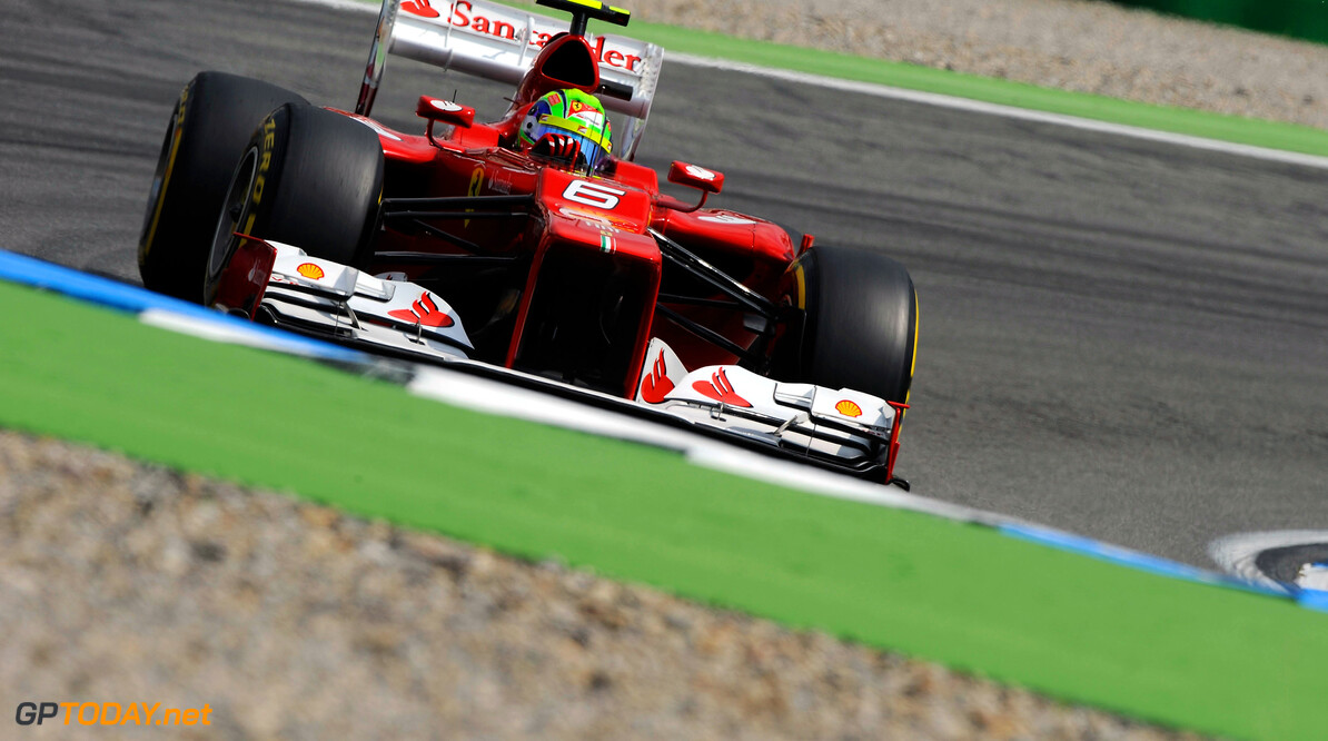 Massa just 17th on 'best of 2012' ranking - report