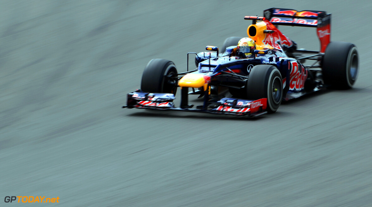 Hungary 2012 preview quotes: Red Bull Racing