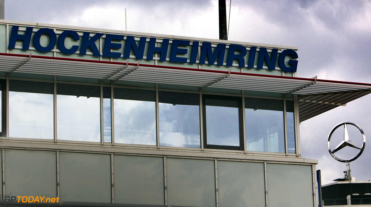 Hockenheim ready for 2013 in case of Nurburgring demise