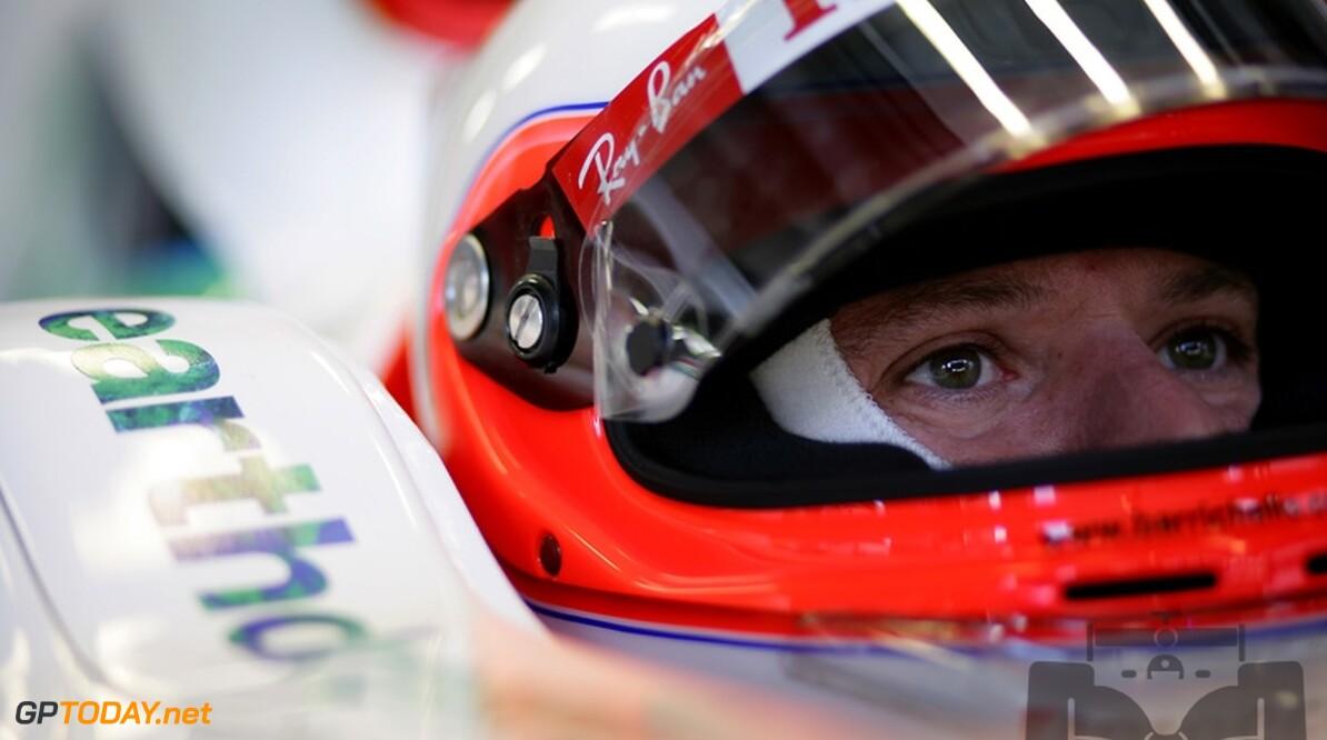 """Barrichello: """"Het is Formule 1 of helemaal niks voor mij"""""""