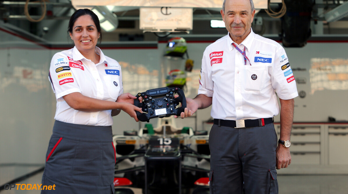 Kaltenborn suddenly favorite to succeed Ecclestone