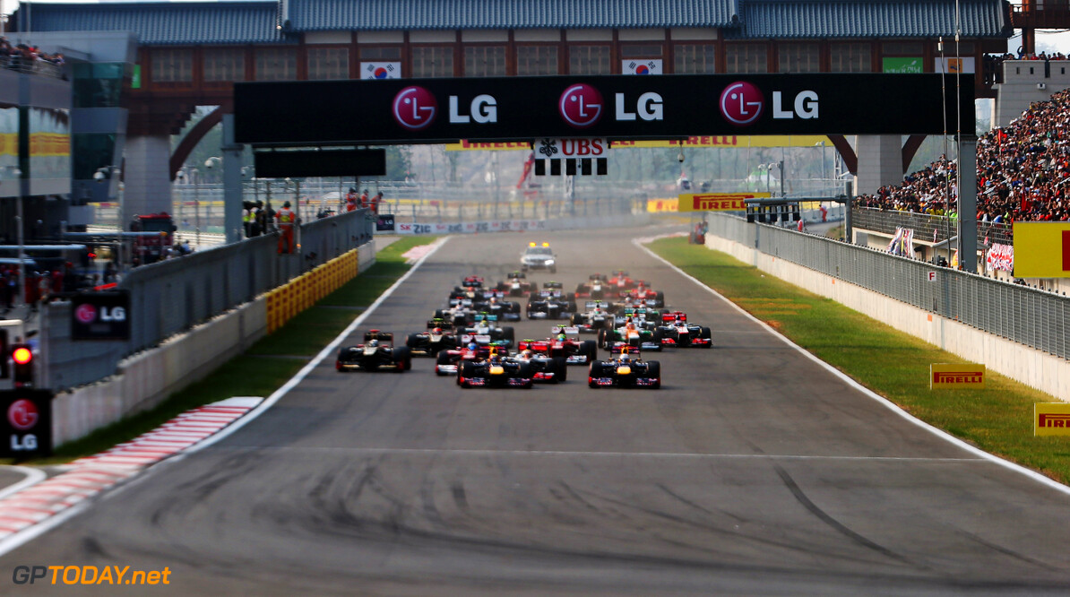 Rolex becomes official timekeeper for Formula 1