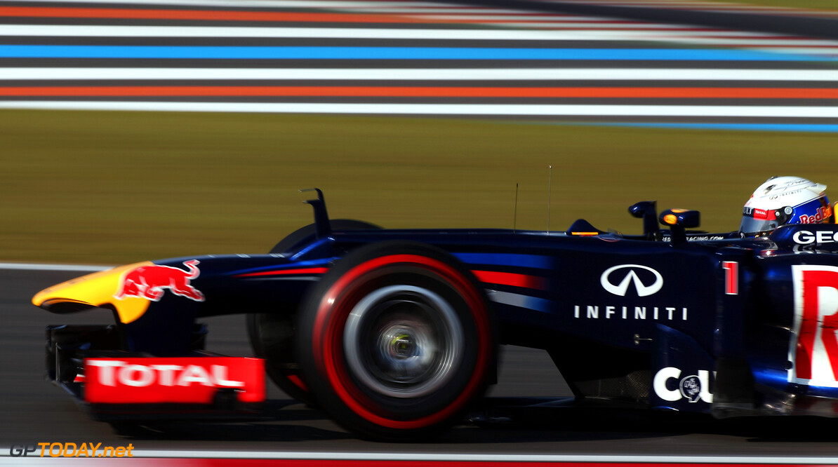 India 2012 preview quotes: Red Bull Racing