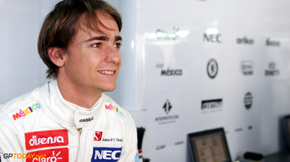 Slim 'quite sure' Gutierrez to race for Sauber next season